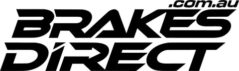 Brakes Direct Decal