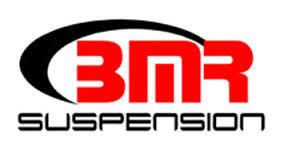 BMR Suspension Printed Decal