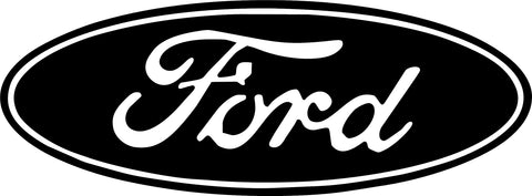 Ford Decal