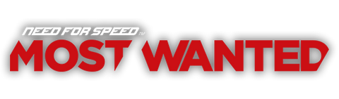 Need For Speed Most Wanted Decal