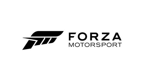 Forza Decal