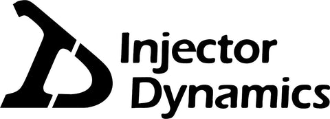 Injector Dynamics Decal