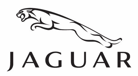 Jaguar Decal