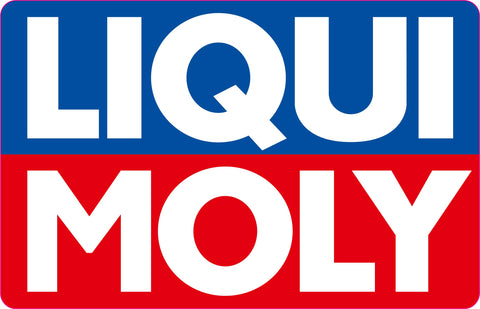 Liqui Moly Printed Decal