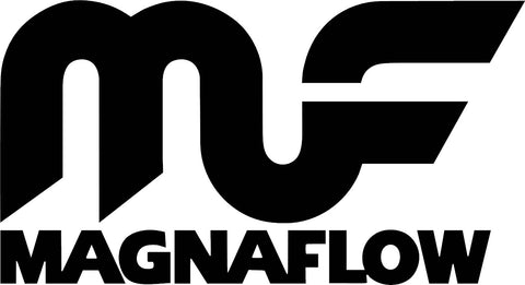 Magnaflow Decal