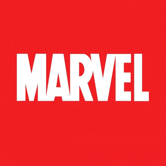 Marvel Decal