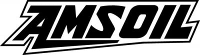 Amsoil Decal