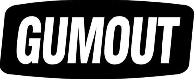 Gumout Decal