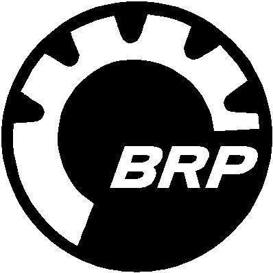 BRP Decal