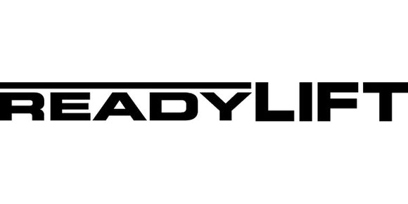 ReadyLift Decal