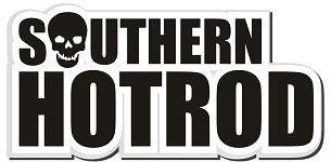 Southern Hotrod Decal