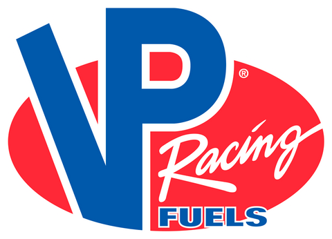 VP Racing Fuel Printed Decal
