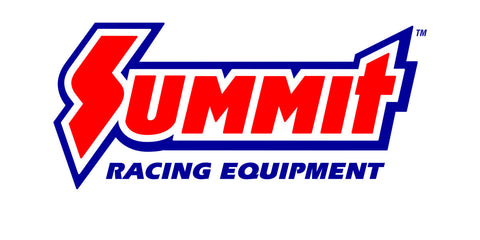 Summit Racing Printed Decal