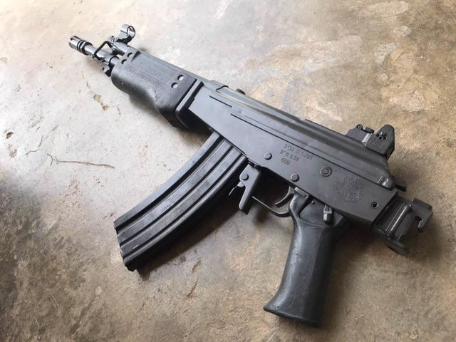 Halcyon Defense Galil Rifles and Pistols