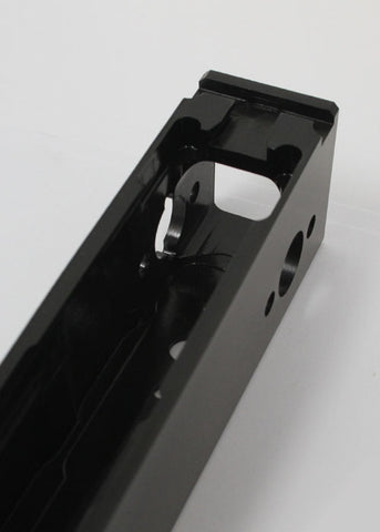 80% Milled Galil Receiver – Tortort Manufacturing