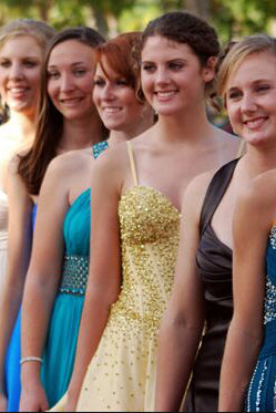 Dresses Tips & Trendy For School Homecoming Party