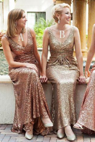 How to choose Bridesmaid dress