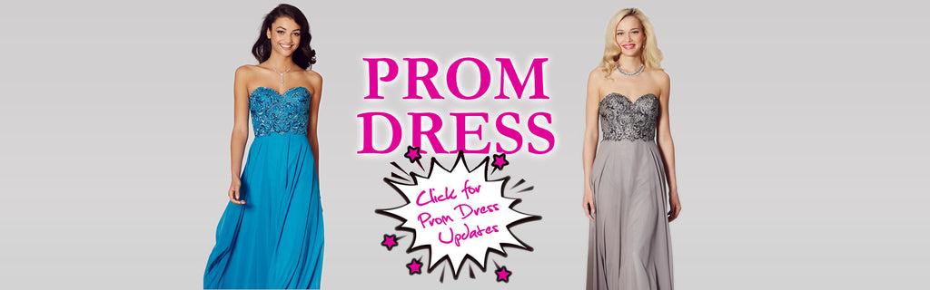 Prom Dresses by Ombreprom.com