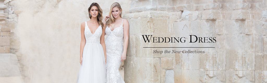 Wedding Dresses by Ombreprom.com