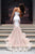 Trumpet Sweetheart Sleeveless Tulle Court Train Prom Dress,Party Dress P380 - Ombreprom