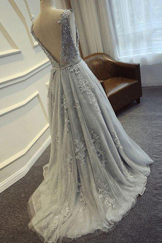 products/A_Line_Round_Neck_Lace_Grey_Prom_Dresses_Lace_Grey_Formal_Dresses1_1024x1024_c9c1e985-1246-455e-b0e2-3a41bd57cd97.jpg