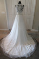 Tulle Princess Wedding Dresses Elegant Ball Gown OM563
