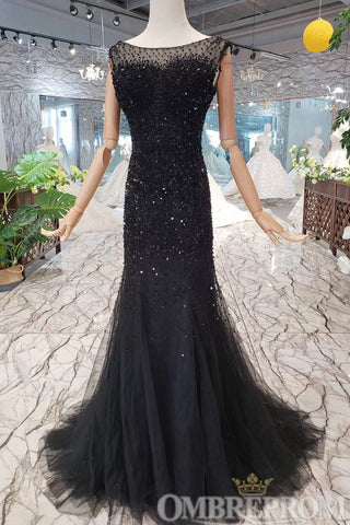 products/Black_Mermaid_Prom_Dress_Sleeveless_with_Beading_D214_1.jpg