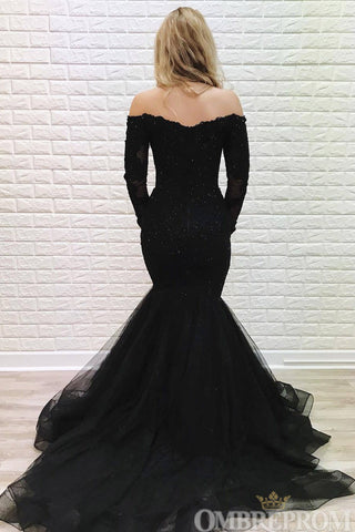 products/Black_Prom_Dress_Long_Sleeves_Off_Shoulder_Mermaid_Party_Dress_D123_1.jpg