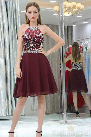 products/Burgundy_Halter_Low_Back_Short_Prom_Dress_with_Beading_M649.jpg