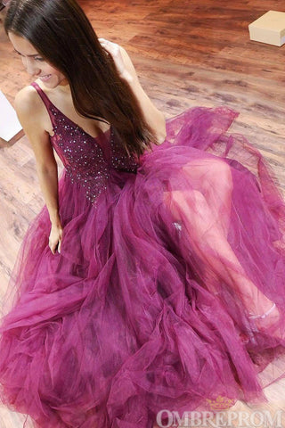 products/Charming_Deep_V_Neck_Sleeveless_Tulle_Prom_Dress_with_Beading_D121_1.jpg