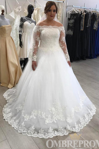 products/Elegant_Off_Shoulder_Long_Sleeves_Ball_Gown_Wedding_Dresses_W770.jpg