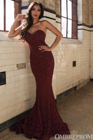 products/Elegant_Sweetheat_Strapless_Burgundy_Lace_Mermaid_Prom_Dress_D54_3.jpg