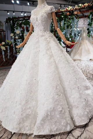 products/Gorgeous_High_Neck_Ball_Gown_Cap_Sleeves_Wedding_Dress_with_Beading_D221_3.jpg
