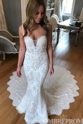 products/Gorgeous_Spaghetti_Straps_Sweep_Train_Sweetheart_Mermaid_Wedding_Dress_W666_2.jpg