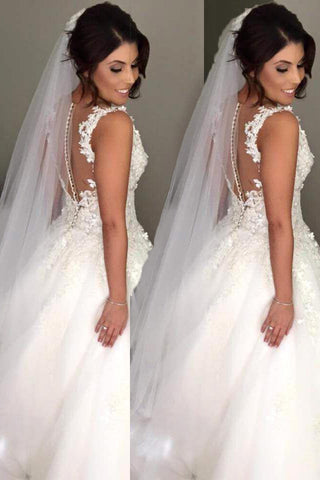 products/Impressive_V_Neck_Lace_Appliques_Sleeveless_Wedding_Dress_W792_2.jpg
