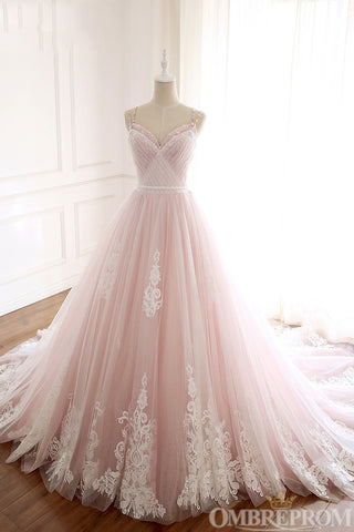products/Light_Pink_Spaghetti_Straps_Sweetheart_Tulle_Ball_Gown_Beaded_Prom_Dress_D95_1.jpg