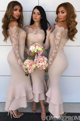 products/Mermaid_Off_Shoulder_Long_Sleeves_Lace_Bridesmaid_Dress_B492.jpg