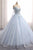 Sweetheart Tulle Long Appliques Wedding Gowns,Hollow Bodice Wedding Dress,OMW19 - Ombreprom