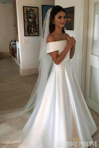 products/Off_Shoulder_A_Line_Satin_Open_Back_Wedding_Dresses_Bridal_Gown_W577_2.jpg