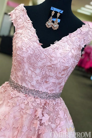 products/Pink_Off_Shoulder_V_Neck_Prom_Dress_with_Beading_Ball_Gown_D173_2.jpg