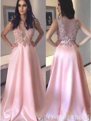 products/Pink_Round_Neck_Top_Lace_A_Line_Long_Prom_Dress_D281.jpg
