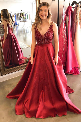 products/Red_Prom_Dress_Satin_Beaded_Ball_Gown_with_Pockets_D205_1.jpg
