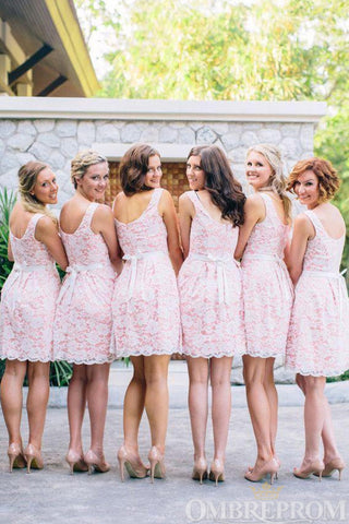 products/Romantic_Pink_Round_Neck_Short_Lace_Bridesmaid_Dress_B507_2.jpg