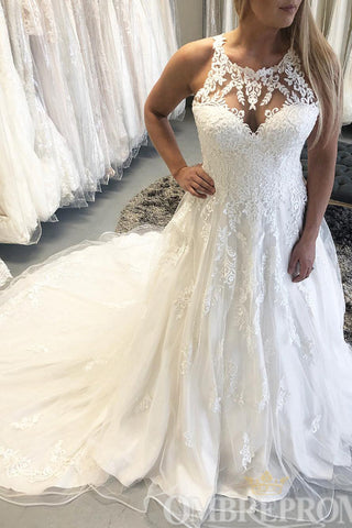 products/Round_Neck_Lace_Sleeveless_A_Line_Wedding_Dresses_W782_2.jpg