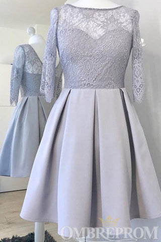 products/Round_Neck_Lace_Up_Long_Sleeves_Short_Prom_Dress_M681.jpg