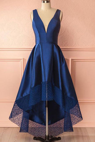 products/Royal_Blue_High_Low_Prom_Dress_Deep_V-Neck_With_Lace_Hem_OP695_4.jpg