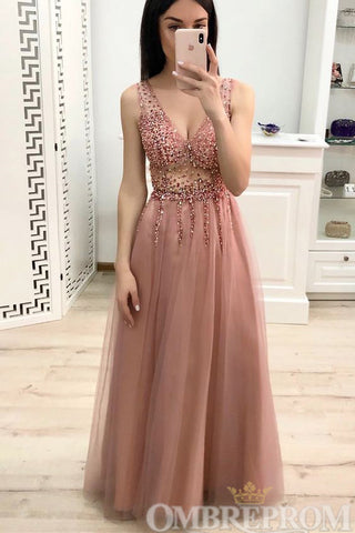 products/Sexy_V_Neck_See_Through_A_Line_Beading_Prom_Dress_D197.jpg