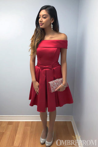 products/Simple_Off_Shoulder_Satin_Short_Prom_Dress_with_Bowknot_M645_2.jpg
