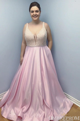 products/Simple_Pink_A_Line_V_Neck_Satin_Long_Prom_Dress_with_Beading_D34_2.jpg