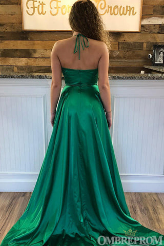 products/Simple_Spaghetti_Straps_V_Neck_Green_Prom_Dress_with_Split_Side_D119_2.jpg